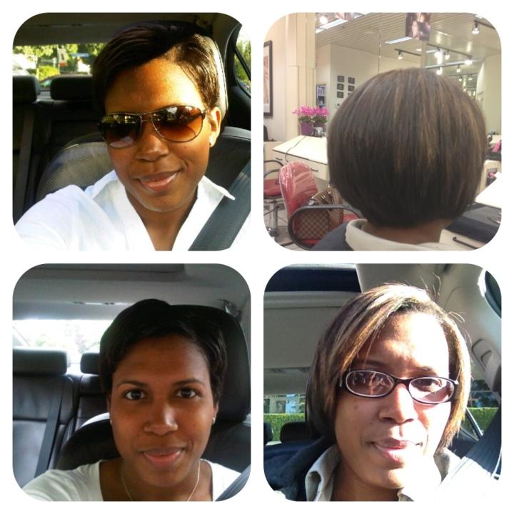 Hair we go!