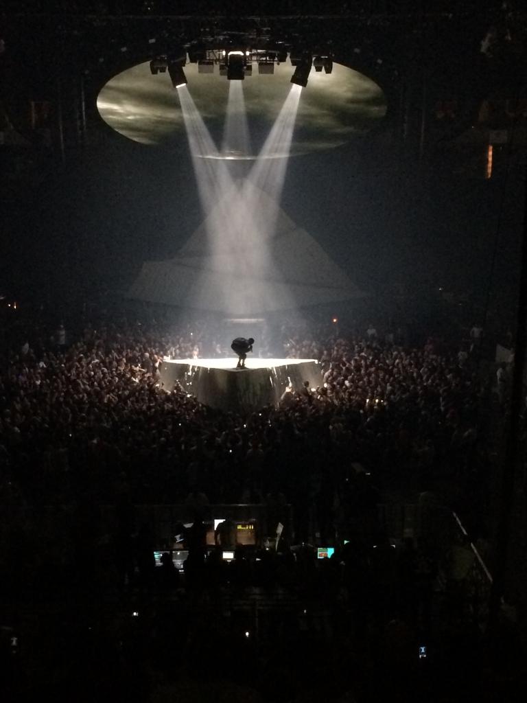 Yeezus Tour
